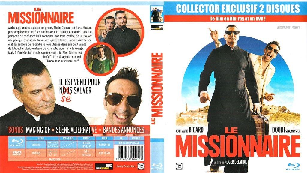 le missionnaire bigard