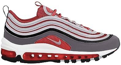 Nike Air Max 97 (gs) Big Kids 921522 004 Size 4: