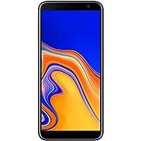 Samsung SM-J415FN Galaxy J4+ (15.26 cm (6 Zoll), 32GB, 13 Megapixel Kamera, Android 8.1) Gold