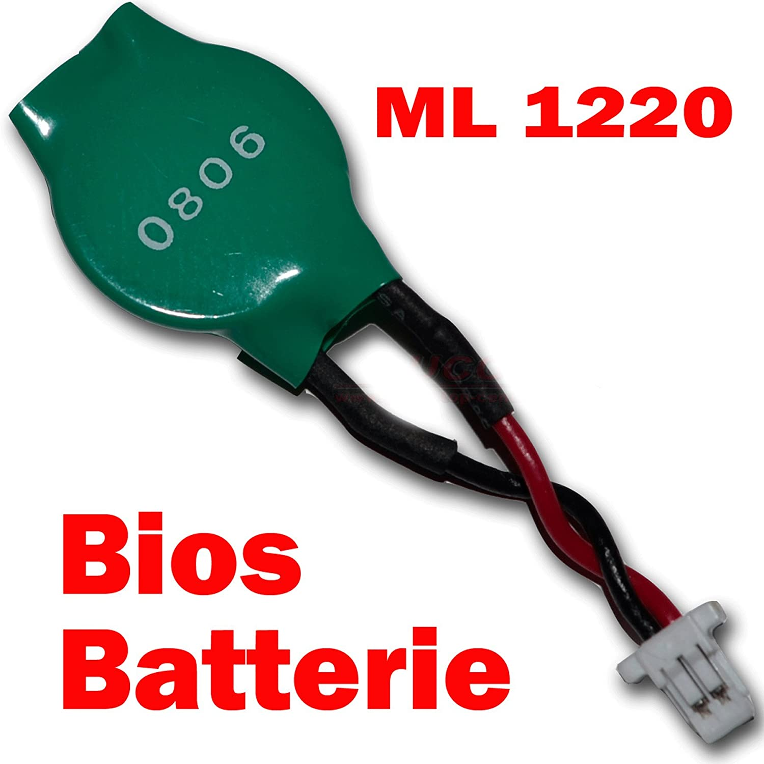 Bucom - ML1220 Battery BIOS Also for Asus EEE PC 1101HA