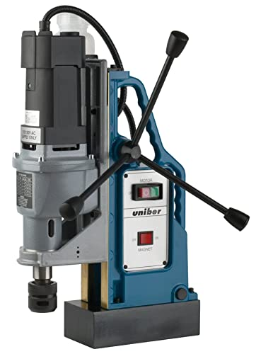 Unibor EQ100 Diameter Annular Cutter Magnetic Drill