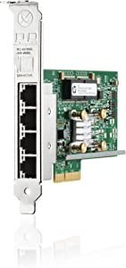 HP 647594-B21 Ethernet 1Gb 4-Port 331T Adapter