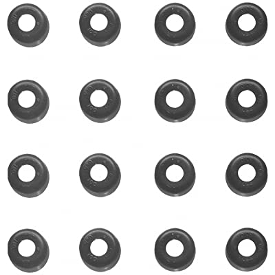 Fel-Pro SS10058 Valve Stem Seal Set: Automotive