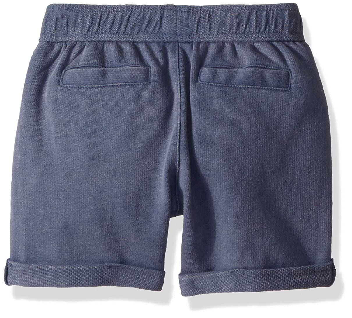 Splendid Baby Boys Washed Short Indigo Fade 6//12 mo RBNB100