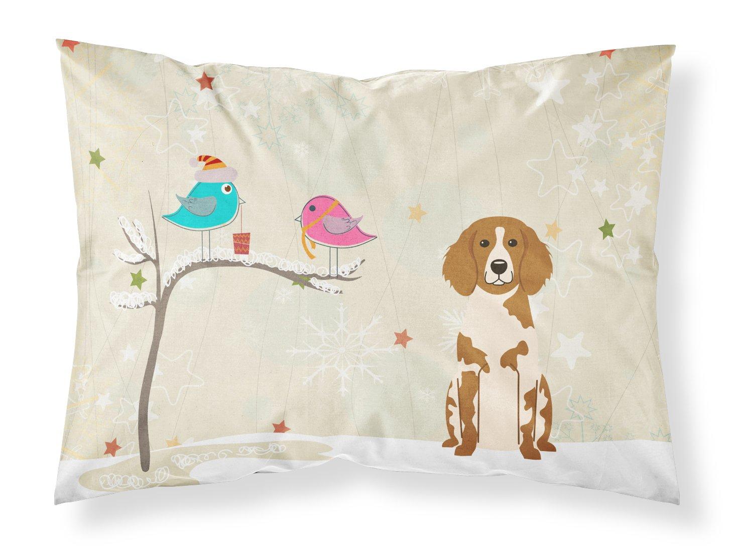 Set of 2 2 Pc Sea Shell Pillowcase Cushion Cover Decorative Throw Pillow Case Pillow Cover 18 X 18 Inch 45 X 45 Cm COMIN16JU027938 Queenie/® Conch /& Coral Tree
