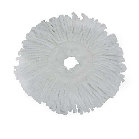 Gala 148183 Spin Mop Refill (White)