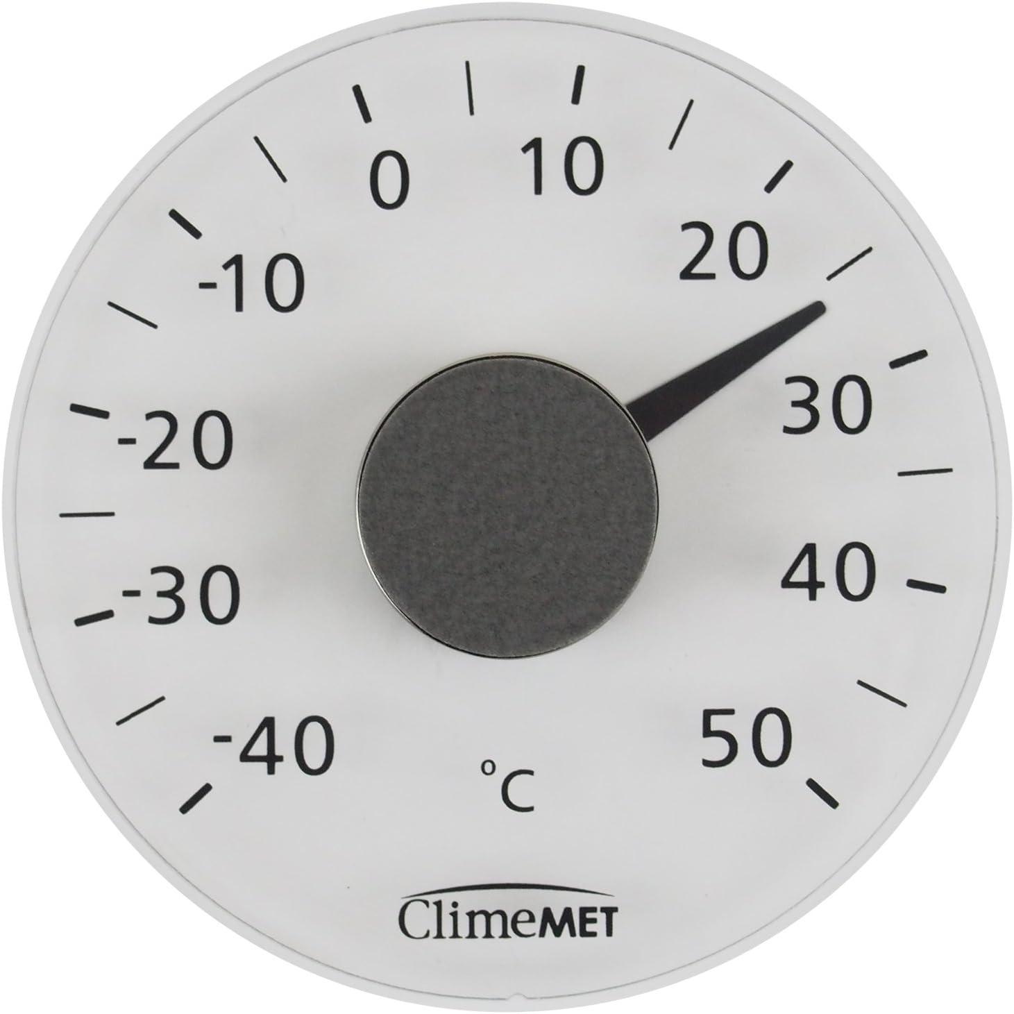 ClimeMET CM3012 Perspex Window