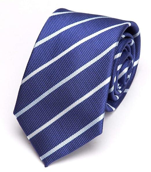 QEHWS Corbata Hombres, Corbatas, Corbatas Y Corbatas para Hombres ...