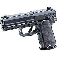 HK Heckler & Koch USP .177 Caliber BB Gun Air Pistol, Standard Action