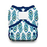 Thirsties Duo Wrap Cloth Diaper Cover, Hook and