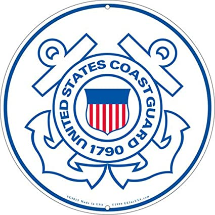 Image result for uscg logo