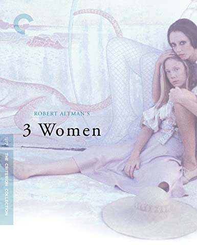 Image result for 3 women criterion poster