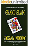Grand Slam (The Cassie Swann Mysteries Book 2)