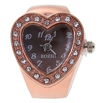 Prosperveil - Reloj de pulsera para mujer cf42bb252858