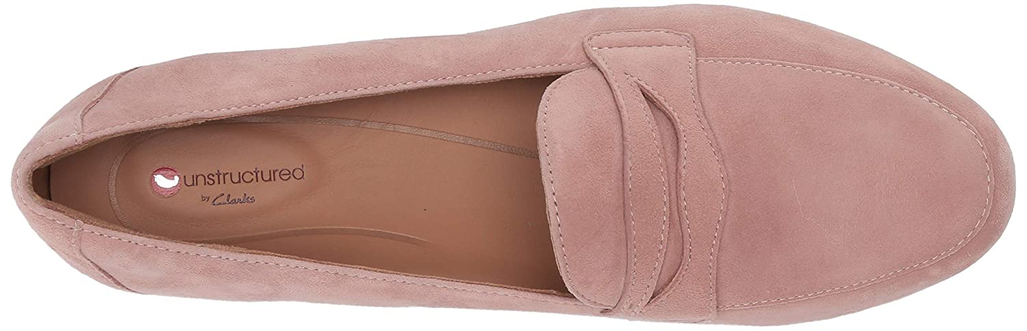CLARKS Womens Un Blush Go