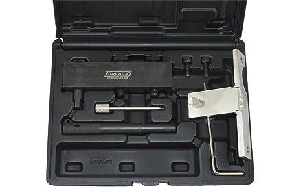 Tool Hub 9861 Kit de Ajuste de Bloqueo de Tiempo de Motor ...
