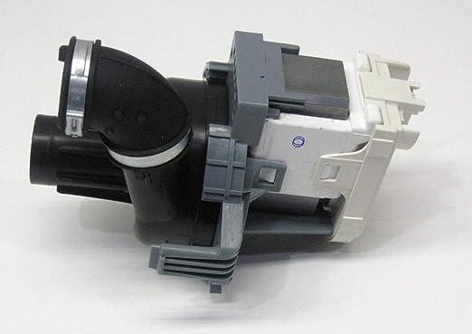 Amazon.com: Motor de bomba de lavavajillas W10510667 para ...