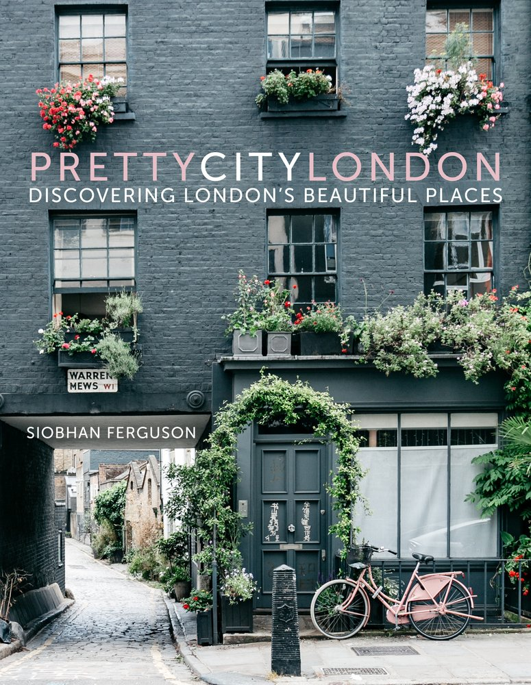 prettycitylondon Discovering Londons Beautiful Places product image