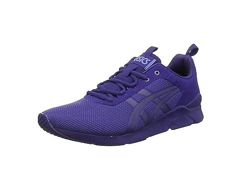 Asics Gel-Lyte Runner, Zapatillas de Running Unisex Adulto, Verde (Gecko Green/Guava), 40.5 EU: Amazon.es: Zapatos y complementos