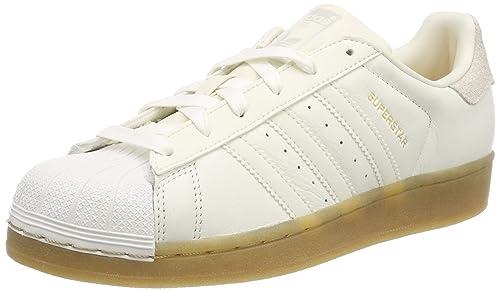 buy online 068e4 3329e adidas Superstar W Scarpe da Fitness Donna  Amazon.it  Scarpe e borse