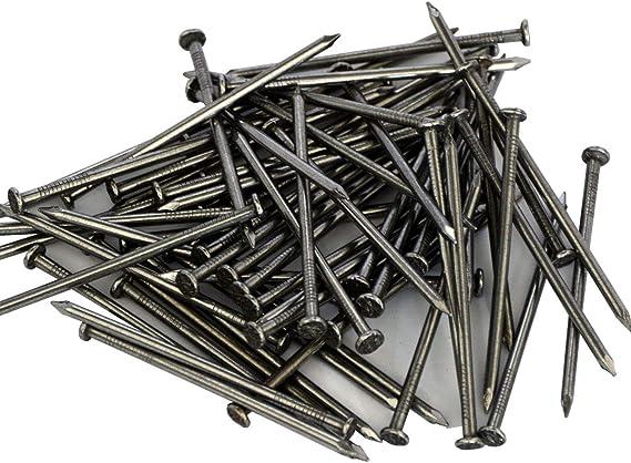 N/ägel Senkkopf DIN 1151 4,5 x 120 mm Stahl blank 5 kg