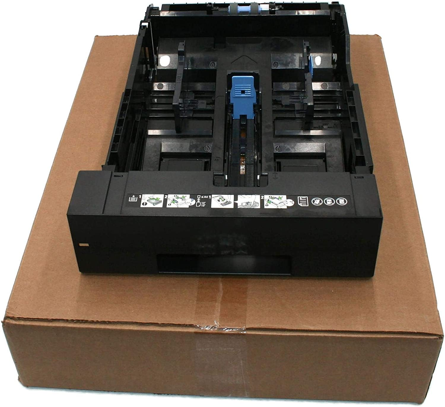 TM-toner Remanufactured 250 Sheets Paper Tray M9GJM Replacement for Dell C2660DN C2665DNF Printer