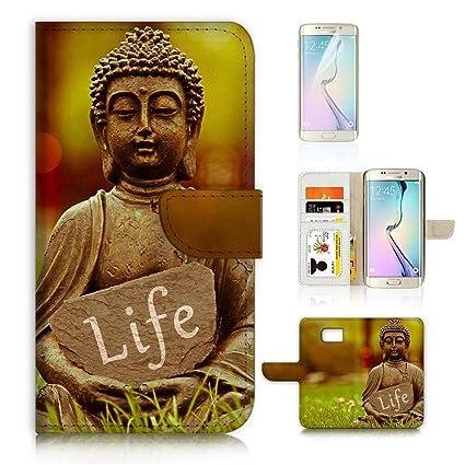 coque samsung s7 edge bouddha