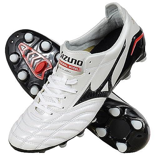Mizuno Morelia Neo MADE IN JAPAN Professional Football Shoes - 12KP-30509