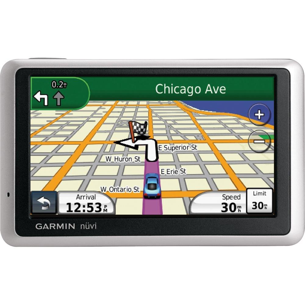 amazon com garmin nuvi 1450 5 inch portable gps navigator rh amazon com