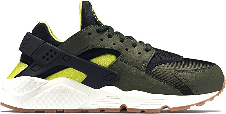Nike Basket Huarache Run - 634835-300