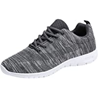 JOOMRA Unisex Fitness-Center Oder Park Jogging Schuhe