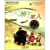 国际大奖小说:桥下一家人(注音版)
