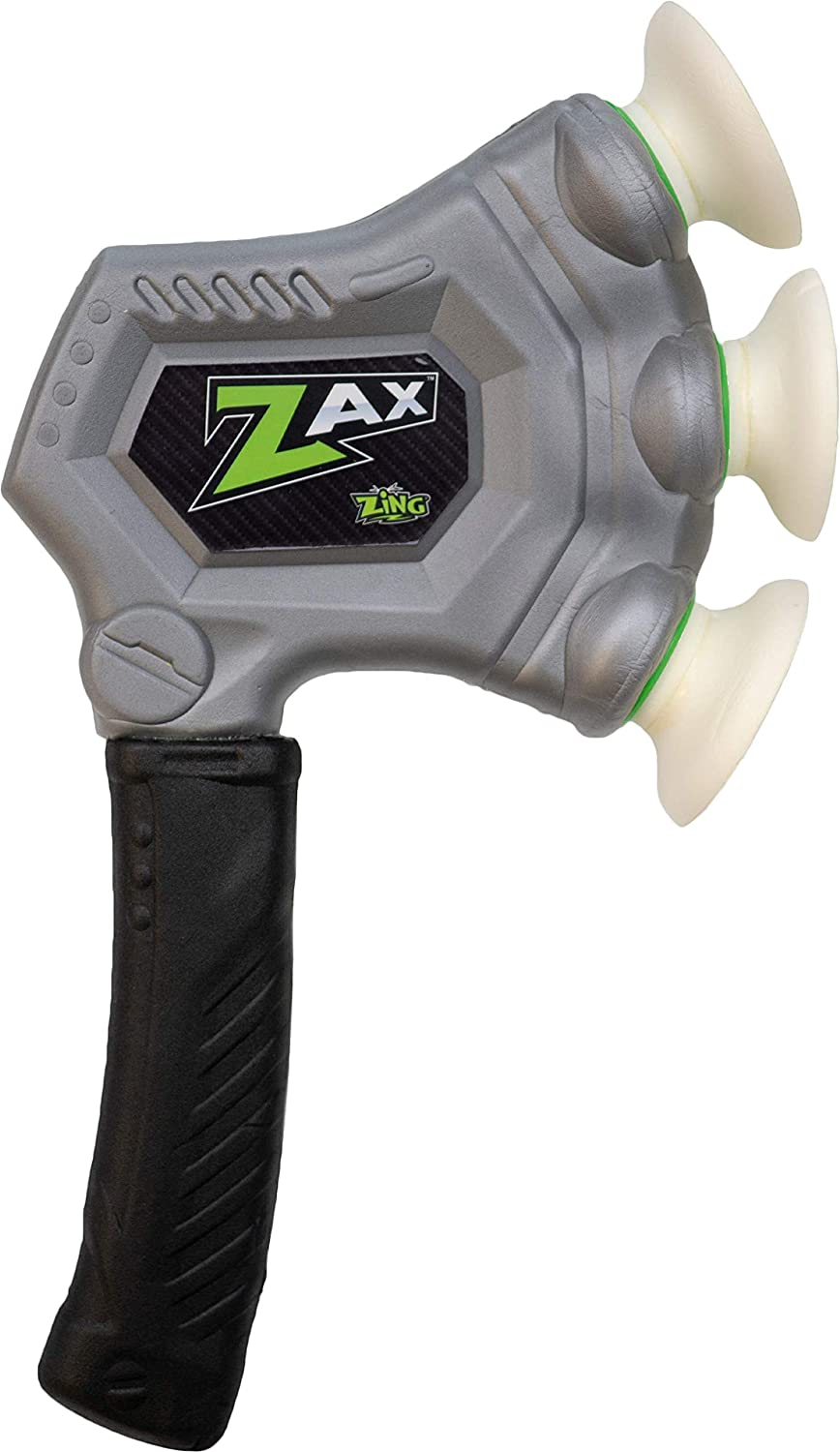 Zax - bringing the ax-throwing trend to home!