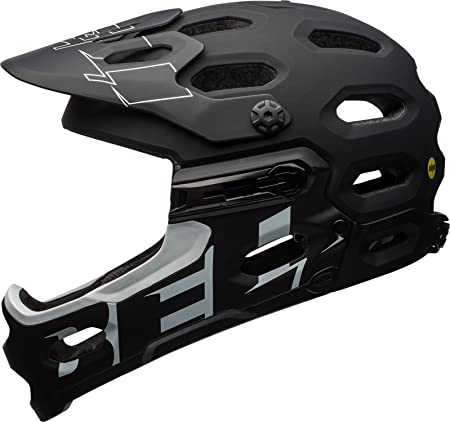 Bell Super 3R MIPS-Equipped Mountain Bike Helmet