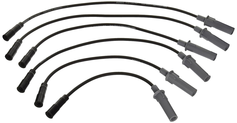 Denso 671-6137 Original Equipment Replacement Wires 6716137 NIP 671-6137