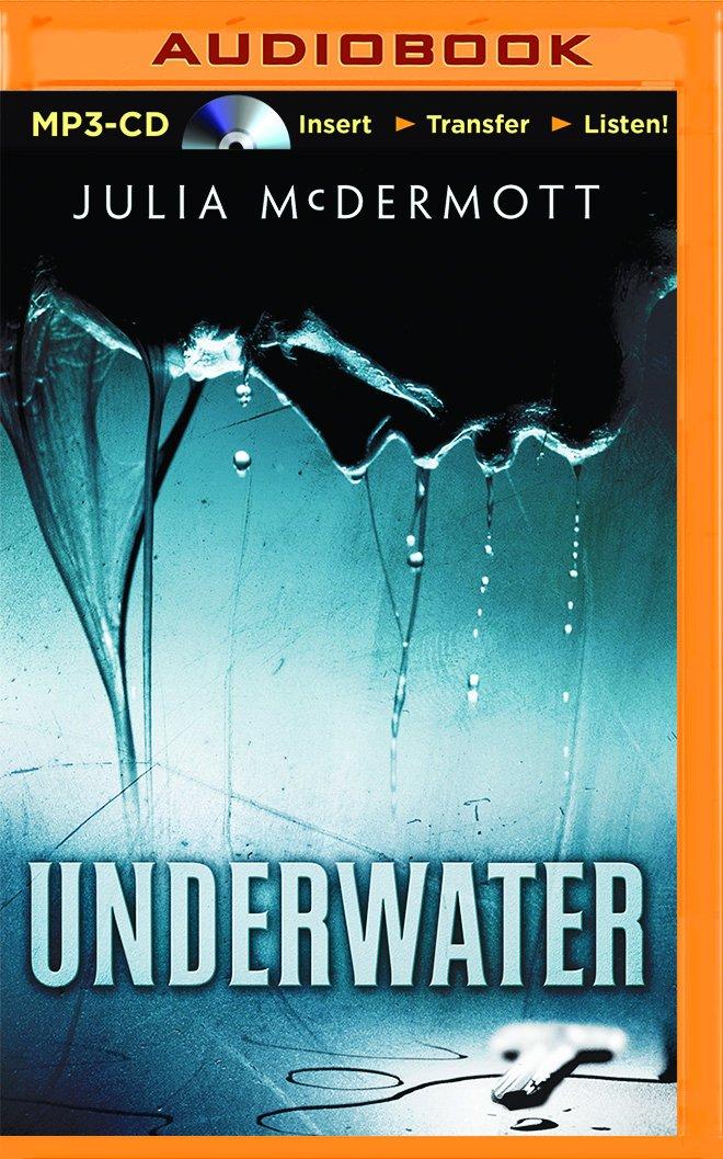 Underwater ebook