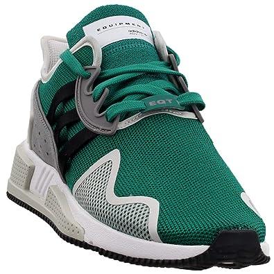 sports shoes fcaef fba0f adidas Mens EQT Cushion Adv Casual Sneakers,