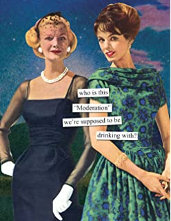 Amazon anne taintor happy birthday greeting card you be anne taintor happy birthday greeting card who is this moderation bookmarktalkfo Images