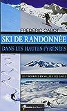 Ski de randonnées hautes-pyrenees t1