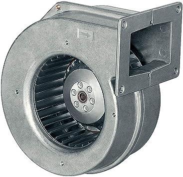 EBM PAPST G2E140-AE77-01 industrial Ventilador Centrifugo: Amazon ...