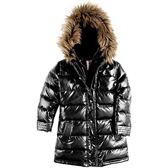 2785c2099 Amazon.com  Appaman Kids Womens Long Down Coat (Toddler Little Kids ...