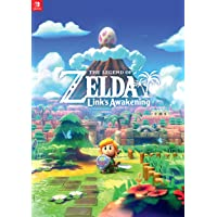 Legend Of Zelda: Links Awakening Standard Edition Pre-Order Poster (Nintendo Switch)