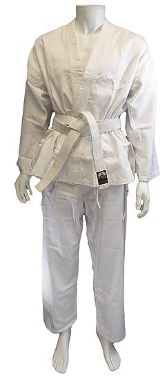 Carta Sport Karate Traje, Hombre: Amazon.es: Ropa y accesorios