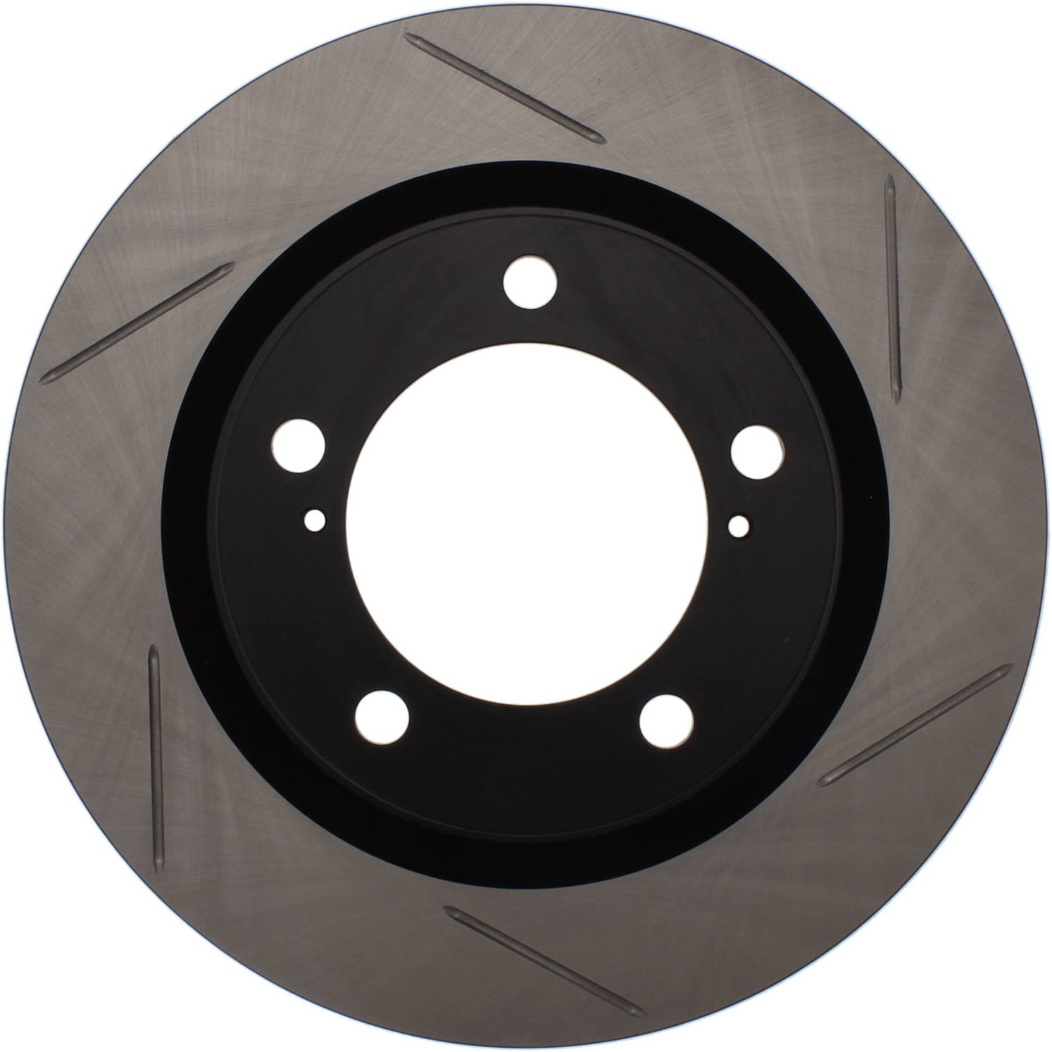 POWER SLOT CRYO SLOTTED SPORT BRAKE ROTORS REAR