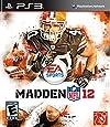 Madden NFL 12 - Playstation 3