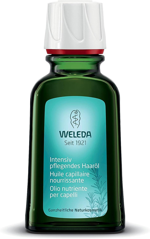 <br /> WELEDA(ヴェレダ) オーガニック ヘアオイル のサムネイル