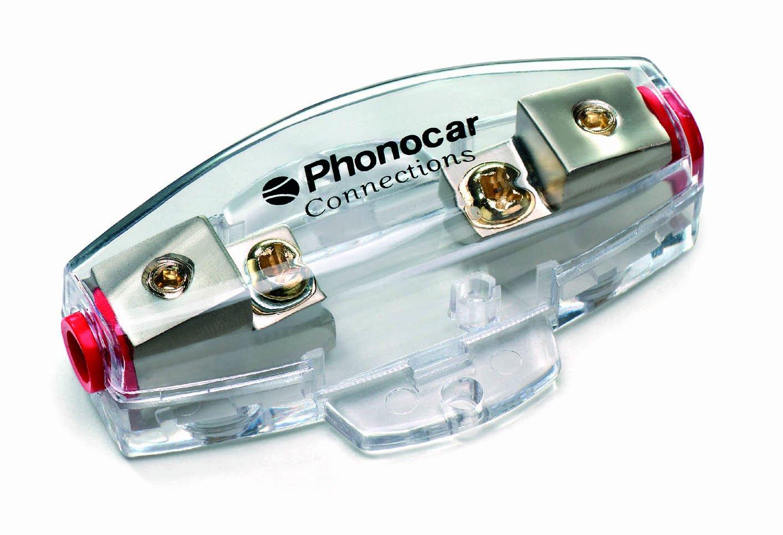 Phonocar 4/496 - Supporto fusibile per cavo AFC 04496