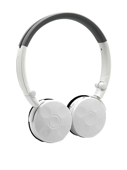 Unotec Auriculares Bluetooth Plegables y Manos Libres