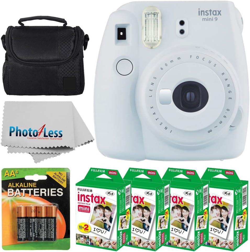 Fujifilm Instax Mini 9 Instant Film Camera Fujifilm Instax
