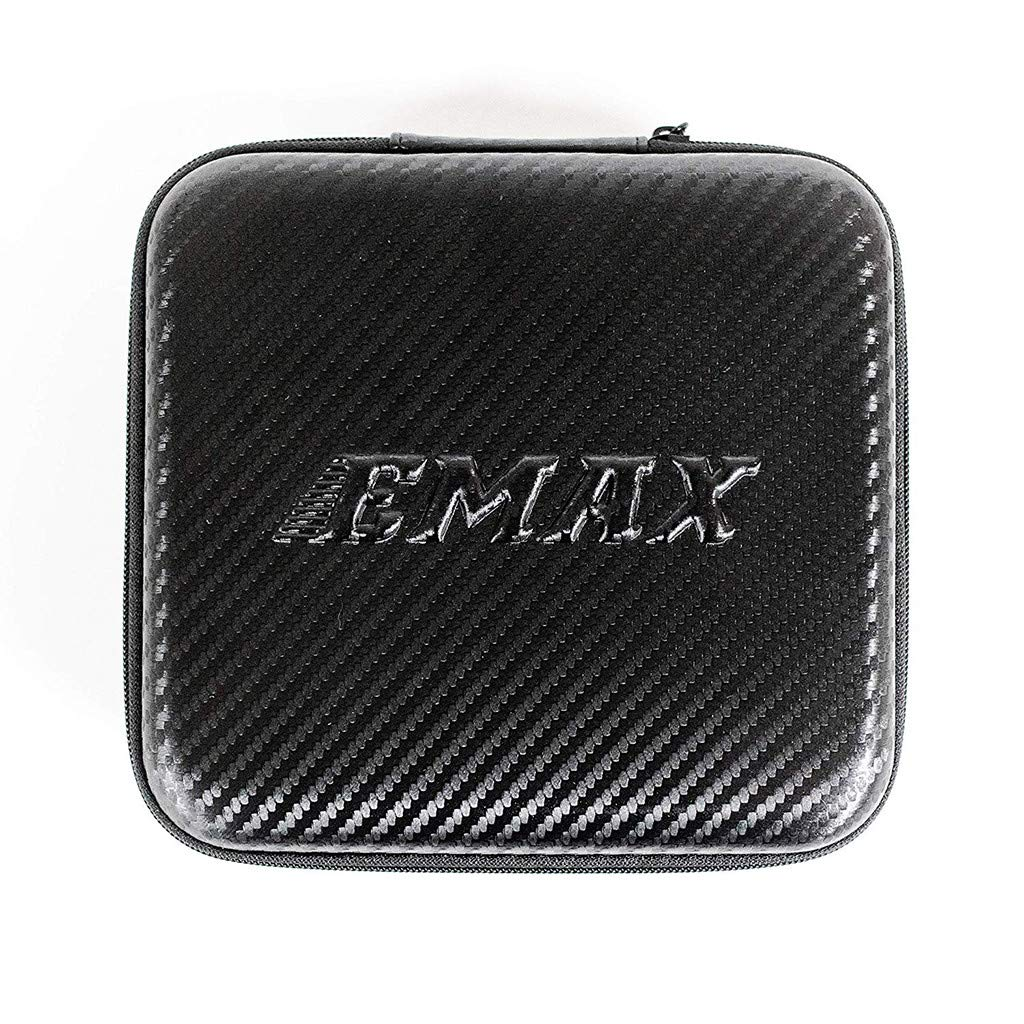 LuminitA EMAX Tiny Receiver Brushless Micro Indoor Racing Drone Whoop 75mm Ready to Fly FPV Beginners Durable Inverted Motors Full Acro Level Horizon Mode by LuminitA (Image #6)